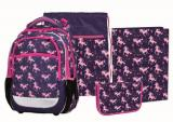 Stil Školní Set Junior Pink Unicorn