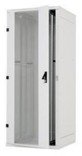 Stojanový rozvaděč 42U 1000 perf.dveře, RMA-42-L61-CAX-A1