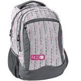 Studentský batoh Paso Arrows - Light grey