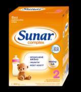 Sunar Complex 2, 600g - nový