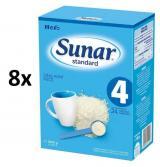Sunar Sunar Standard 4, 8X500G
