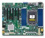 SUPERMICRO MB 1xSP3 , IPMI, 2x LAN, bulk, MBD-H11SSL-NC-B