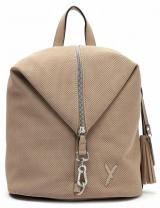 Suri Frey dámský béžový batoh Romy Basic 12405