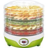 Sušička ovoce Sencor SFD 851GR bílá/zelená