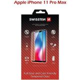 Swissten Case Friendly pro iPhone 11 Pro Max černé