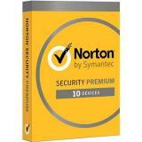 Symantec NORTON SECURITY PREMIUM 3.0 25GB CZ 1 lic. 1 rok SN Email