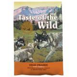 Taste of the Wild Puppy High Prairie - 5,6 kg