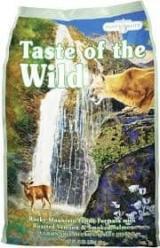 Taste Of The Wild Rocky Mtn Feline 2 Kg