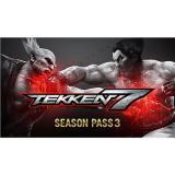 Tekken 7 Season Pass 3 (PC)  Steam DIGITAL