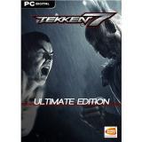 Tekken 7 Ultimate Edition (PC) Steam DIGITAL