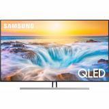 Televize Samsung QE55Q85R stříbrná