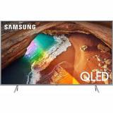 Televize Samsung QE65Q67R stříbrná
