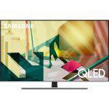 Televize Samsung QE65Q77TA stříbrná