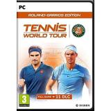 Tennis World Tour - RG Edition