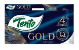Tento Gold 7x8 ks - 4 vrstvý toaletní papír