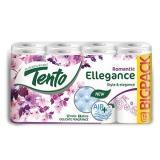 TENTO Romantic Ellegance/Sweet Flowers