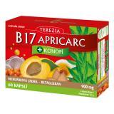 Terezia B17 APRICARC   Konopí 60 kapslí