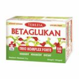 Terezia Betaglukan Trio komplex forte 30 kapslí