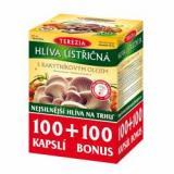 Terezia Hlíva ústřičná s rakytníkovým olejem 100 100 kapslí
