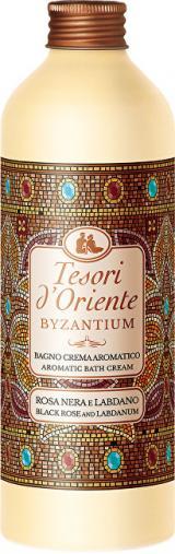 Tesori d´Oriente Byzantium - koupelový krém 500 ml