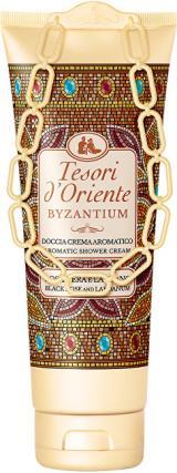 Tesori d´Oriente Byzantium - sprchový gel 250 ml