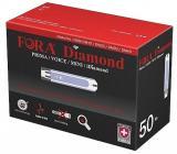 Testovací proužky ke glukometrům Diamond 50ks,Testovací proužky ke glukometrům Diamond 50ks