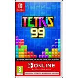 Tetris 99   Nintendo Switch Online 12 měsíců - Nintendo Switch