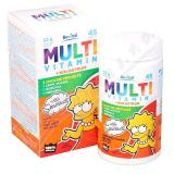 The Simpsons Multivitamin   kolostrum tbl.45