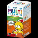The Simpsons Multivitamin   kolostrum tbl.45,The Simpsons Multivitamin   kolostrum tbl.45