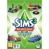 The Sims 3 Na plný plyn  DIGITAL