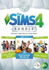 The Sims 4 - Bundle Pack 2 EA, 5030933118201