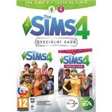 The Sims 4: Cesta ke slávě bundle