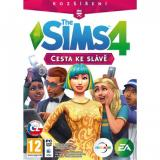 THE SIMS 4 GET FAMOUS  PC CZ/SK, 1042202