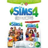 The Sims 4: Psi a Kočky bundle