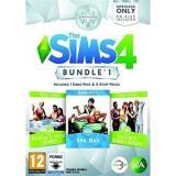 The Sims 4 Sada 1 (PC) DIGITAL