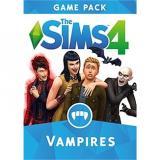 The Sims 4 Upíři (PC) DIGITAL