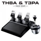 Thrustmaster souprava převodovky TH8A a pedály T3PA PC XboxONE PS3 PS4, 4060129