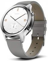 Ticwatch c2, Platinum Silver