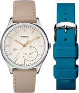 Timex Chytré hodinky iQ  TWG013500UK Dárkový set