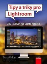 Tipy a triky pro Lightroom - Kelby Scott