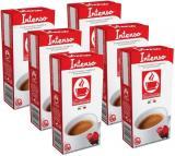 Tiziano Bonini Intenso Kapsle Pro Kávovary Nespresso 10 Ks, 6 Balení