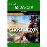 Tom Clancys Ghost Recon Wildlands: Deluxe - Xbox One Digital