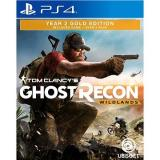 Tom Clancys Ghost Recon: Wildlands Gold Edition Year 2 - PS4