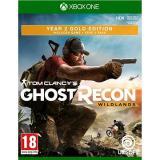 Tom Clancys Ghost Recon: Wildlands Gold Edition Year 2 - Xbox One