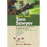 Tom Sawyer   CD: Dvojjazyčná kniha pro pokročilé