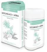 TOPVET Biovitality Detoxikace játra tobolky 60