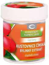 TOPVET - Kustovnice čínská bylinný extrakt tob.60,TOPVET - Kustovnice čínská bylinný extrakt tob.60