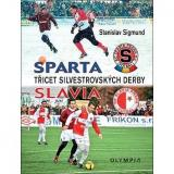 Třicet silvestrovských derby: Sparta - Slavia