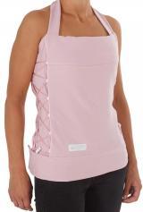 Tričko - nosítko Candide Skin to Skin Comfort, růžové