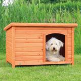 Trixie Bouda Pro Psa, Dřevěná, Rovná Střecha Vel. L